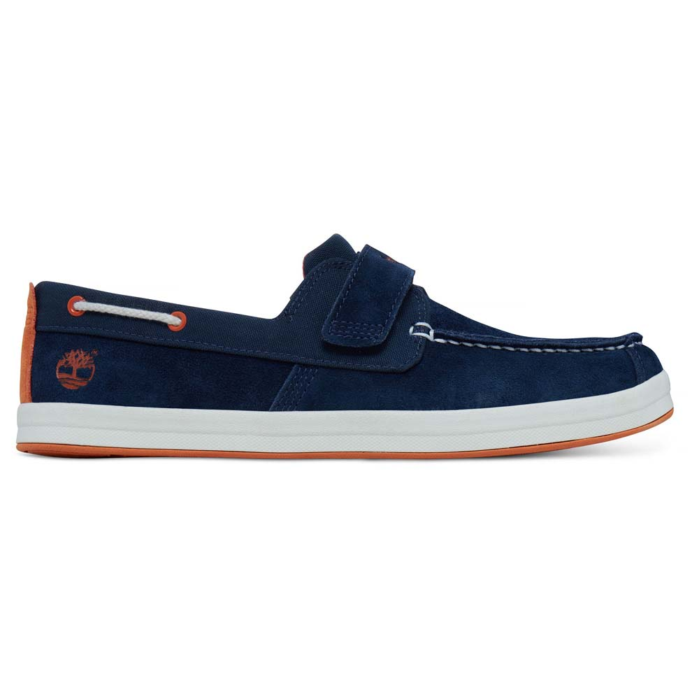 Timberland Dover Bay H L Boat J