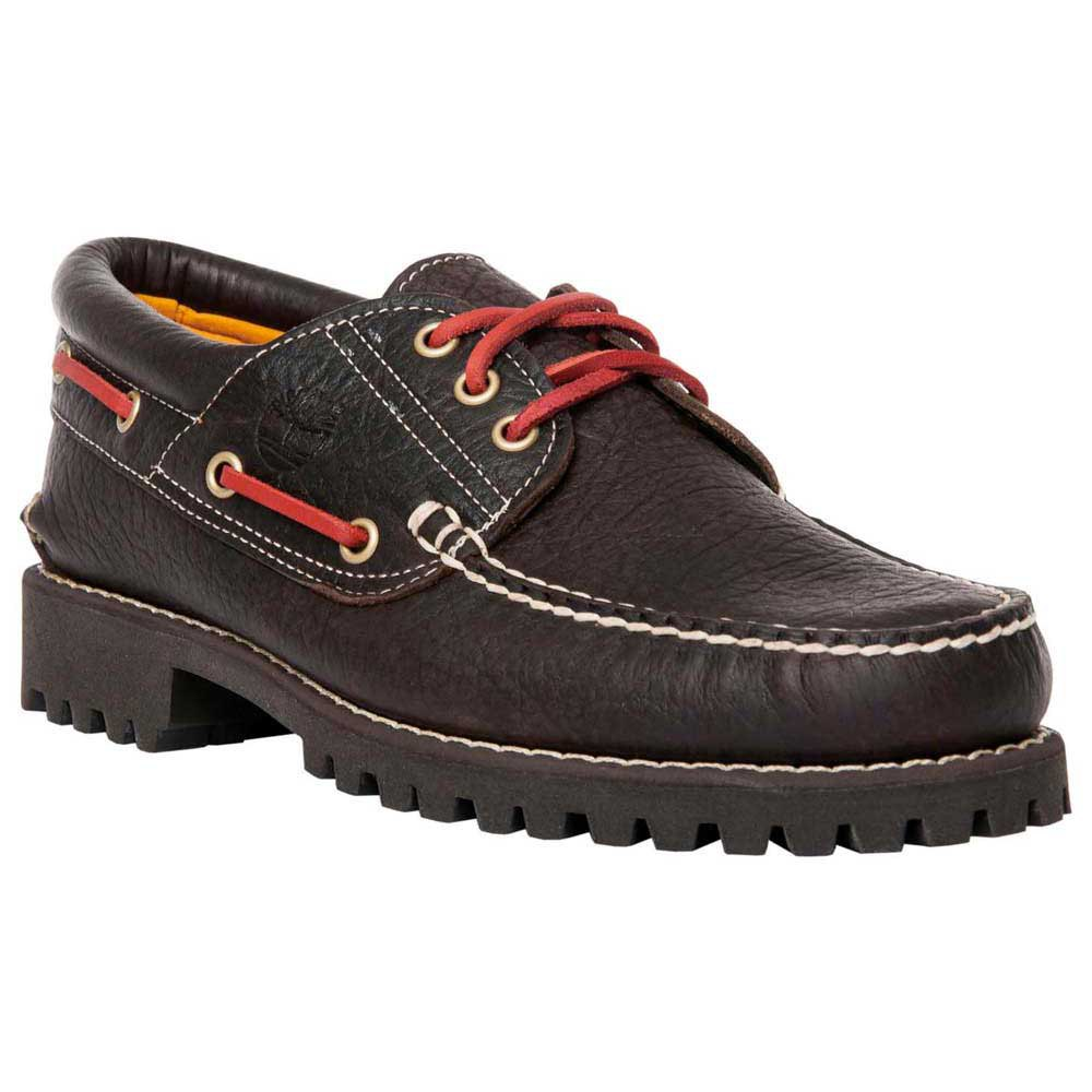 Timberland Authentics 3 Eye Classic Lug