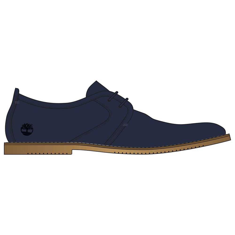 Timberland Brooklyn Park Leather Oxford