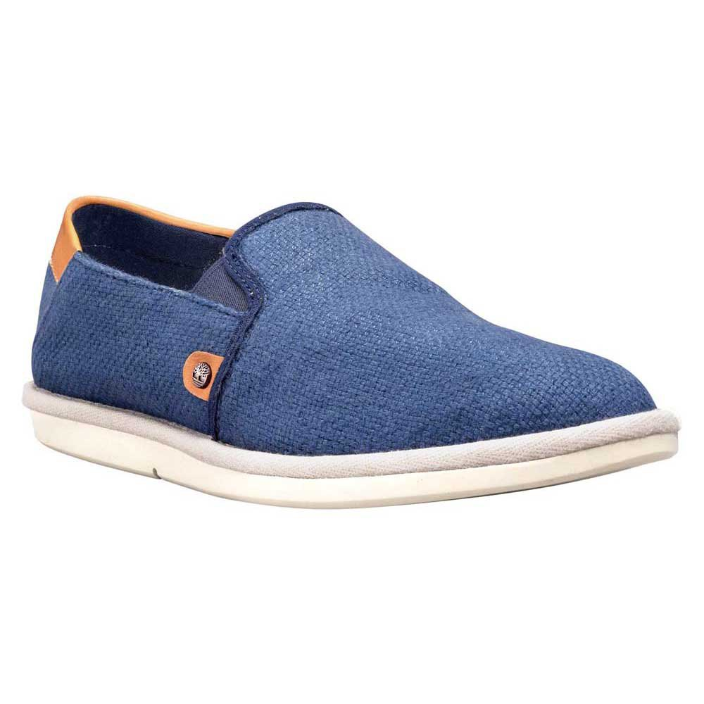 Timberland City Shuffler Fabric Slip On