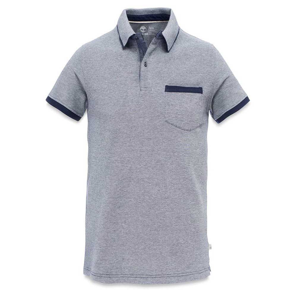 Timberland Ss Millers River Oxford Polo