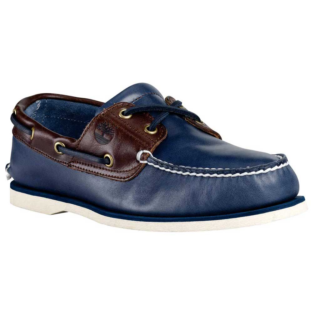Timberland Classic Boat Classi 2 Eye
