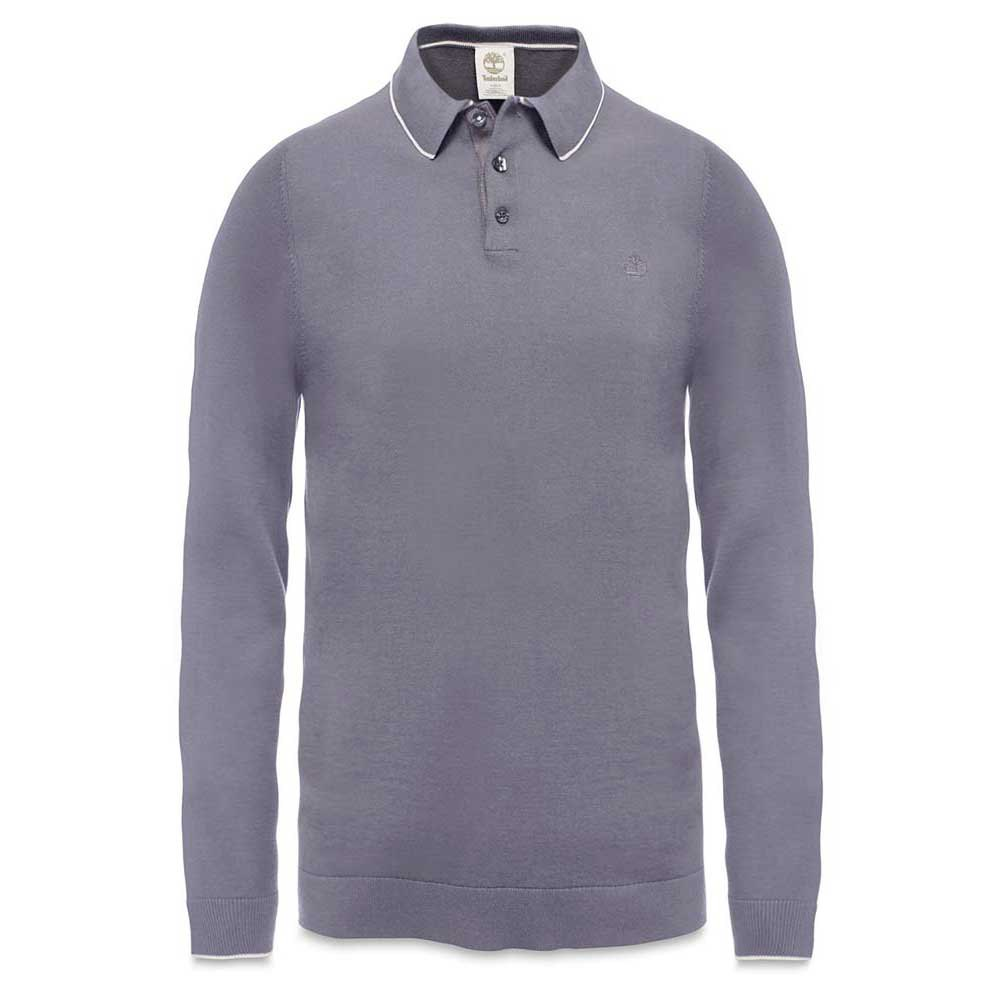 TIMBERLAND Ls Still River Fine Knit Polo