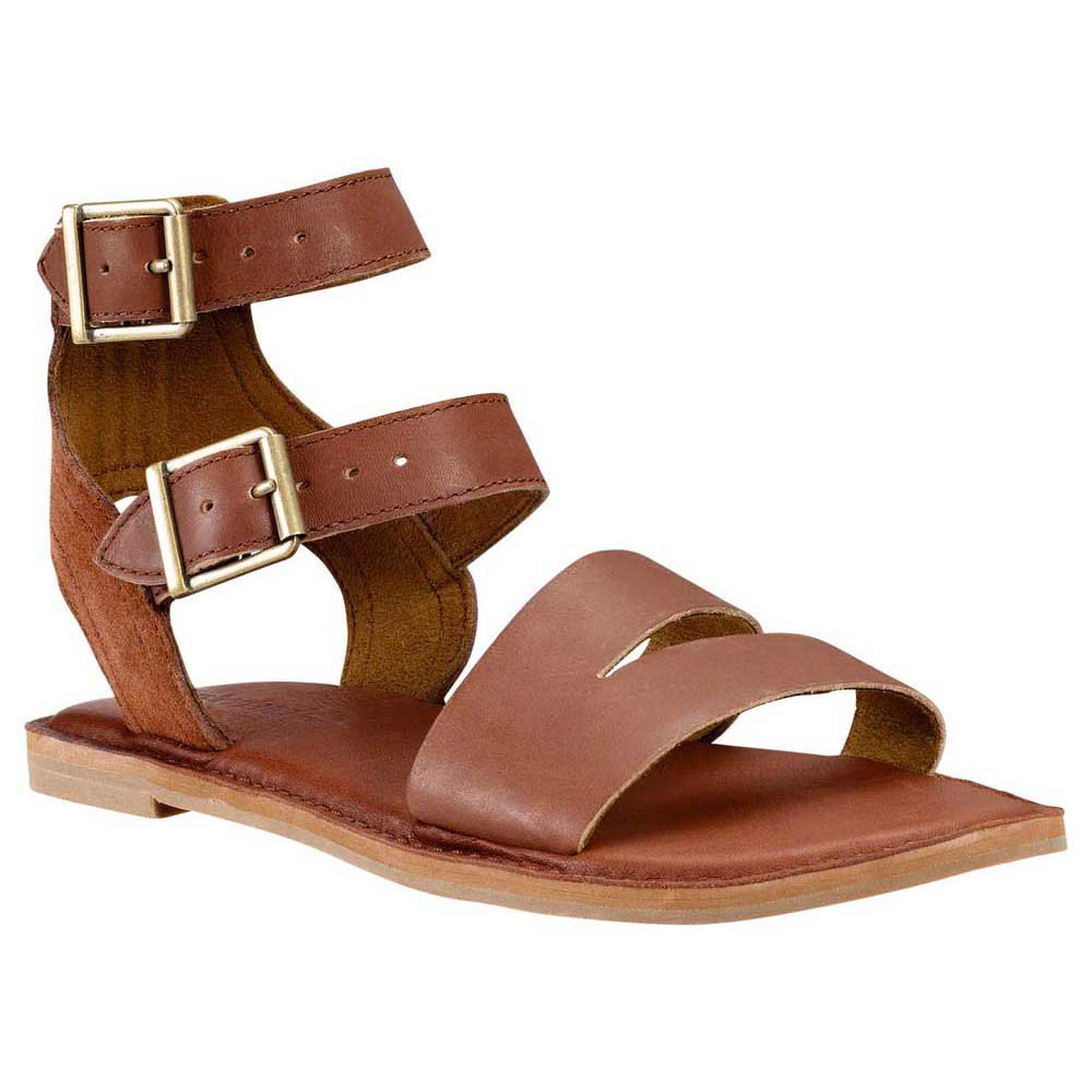 TIMBERLAND Sheafe Double Buckle Sandal