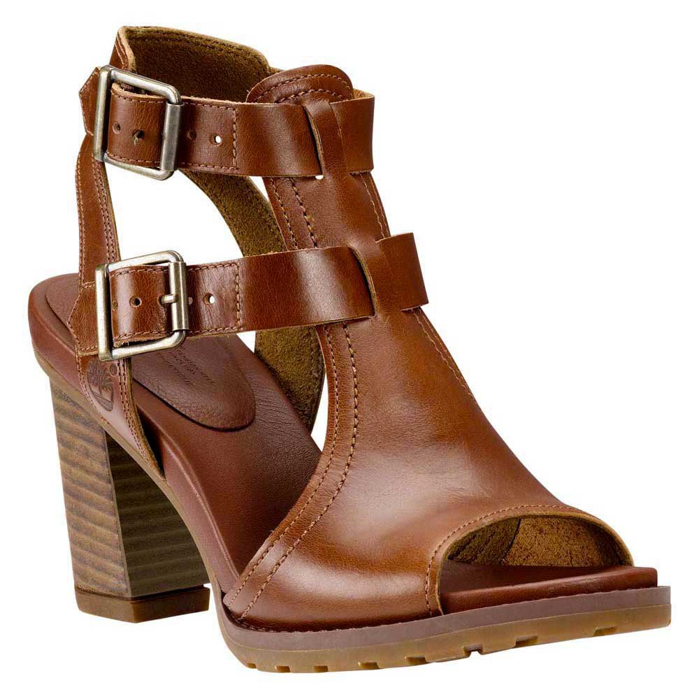 Timberland Stratham Heights Double Buckle Sandal