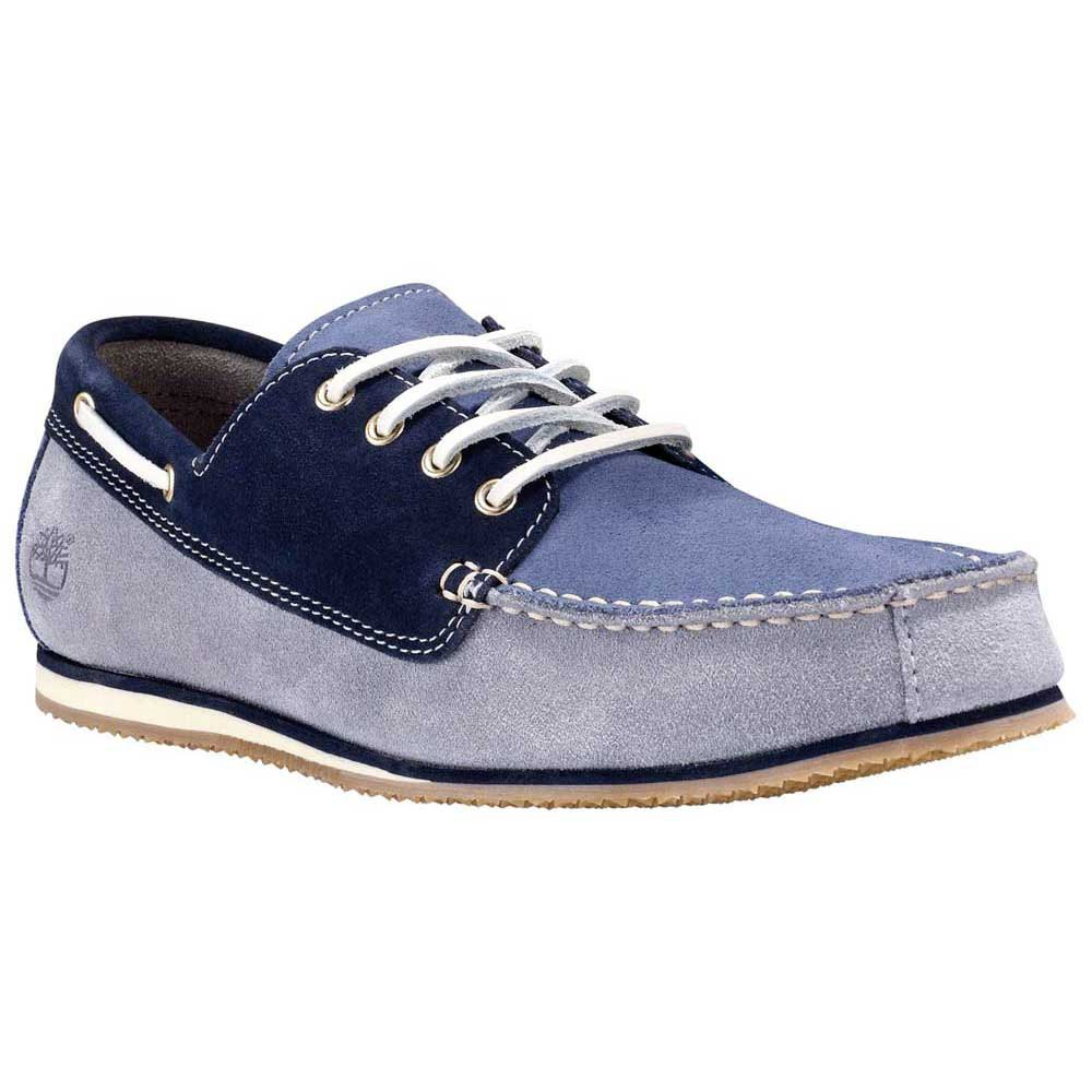 Timberland Hayes Valley Boat Oxford
