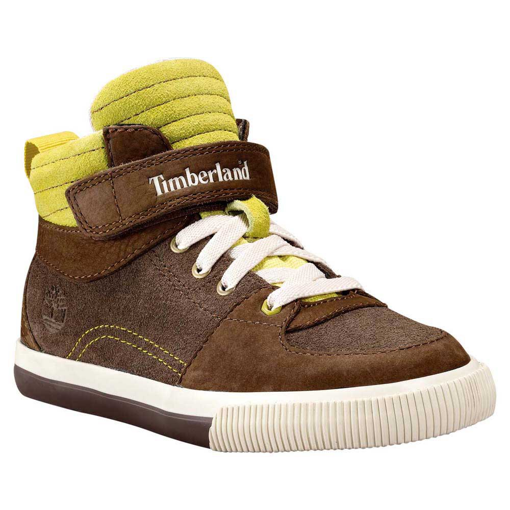 TIMBERLAND Glastenbury Chukka With Strap