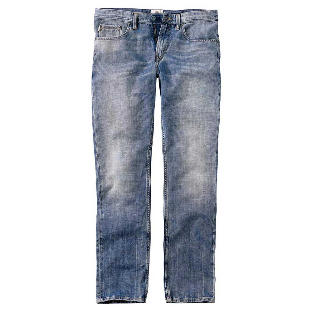 Timberland Squam Lake Cotton Linen Denim L30