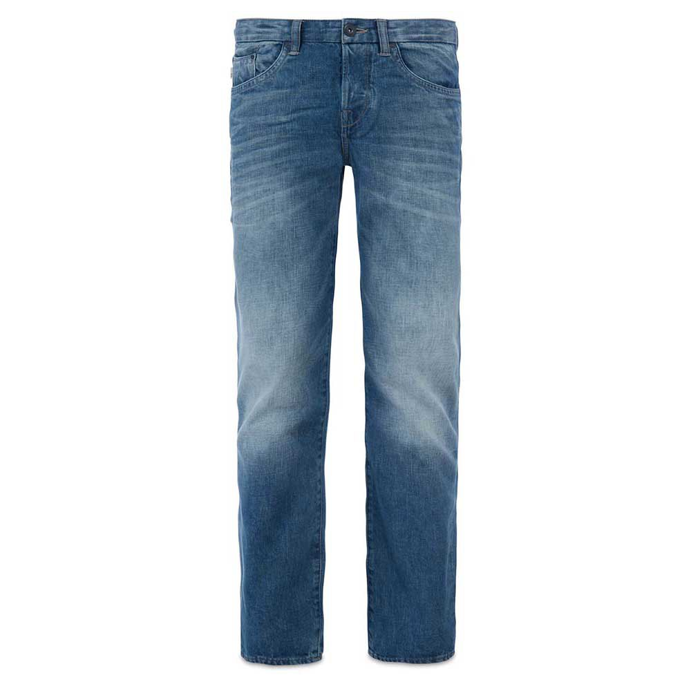 Timberland Squam Lake Distressed Denim L30