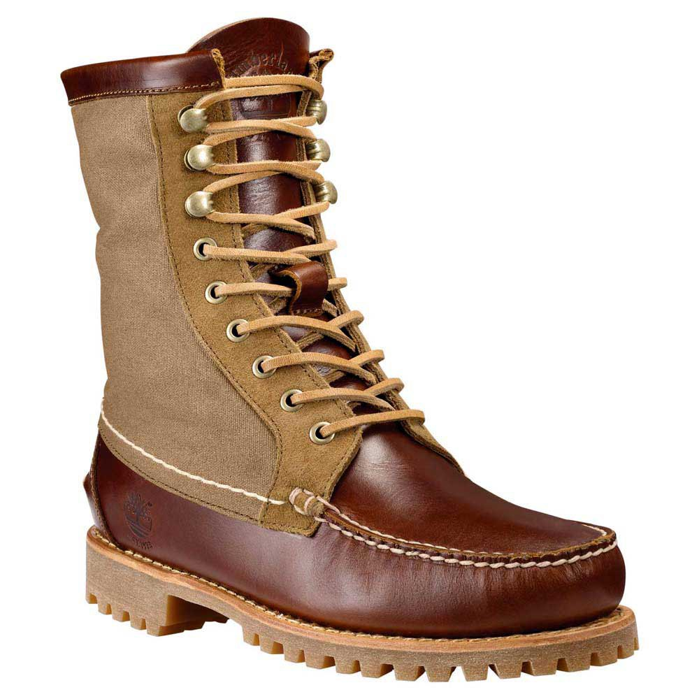 TIMBERLAND Authentics 8 In Rugged Handswen