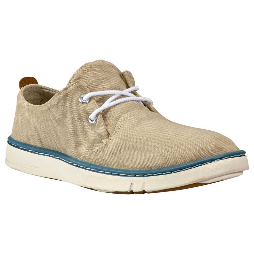 Timberland Hookset Handcrafted Fabric Oxford