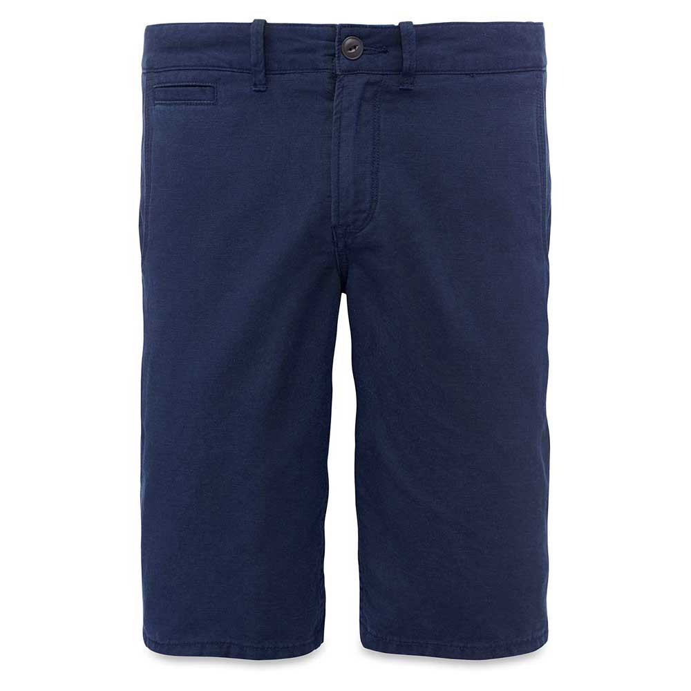 TIMBERLAND Squam Lake Cotton Linen Chino Short