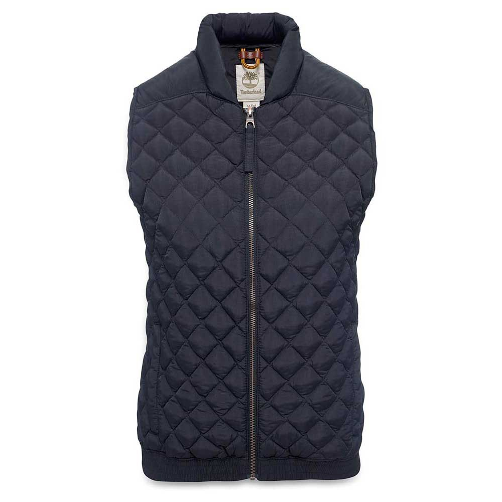 Timberland Cherry Mountain Quilted Jacket Vest