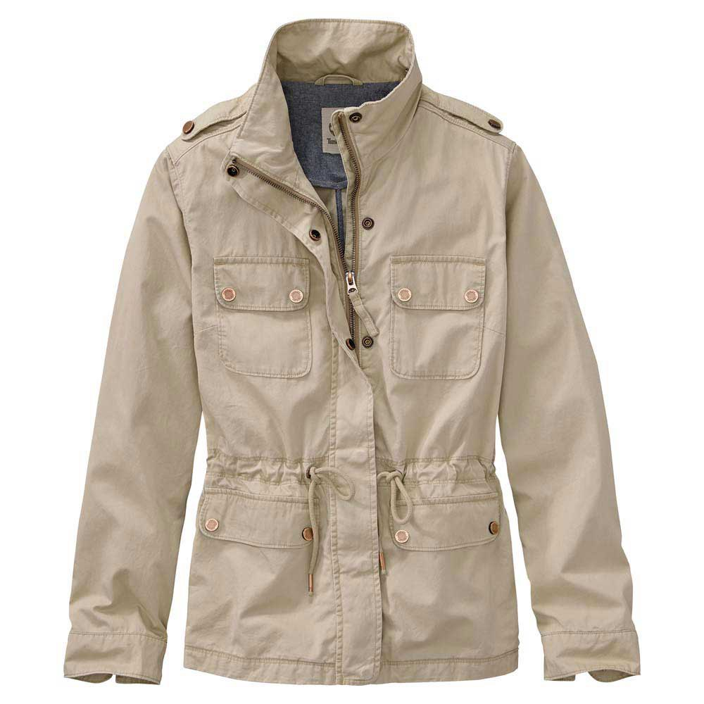 Timberland Mount Mansfield Rugged Field Jacket