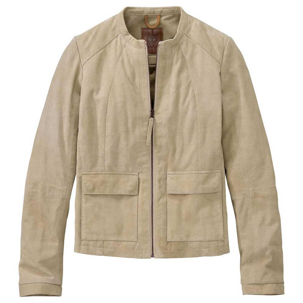 Timberland Mount Tabor Suede Jacket