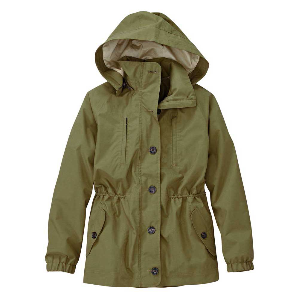 Timberland Pine Mountain Field Jacket With Dryvent Tm Technology