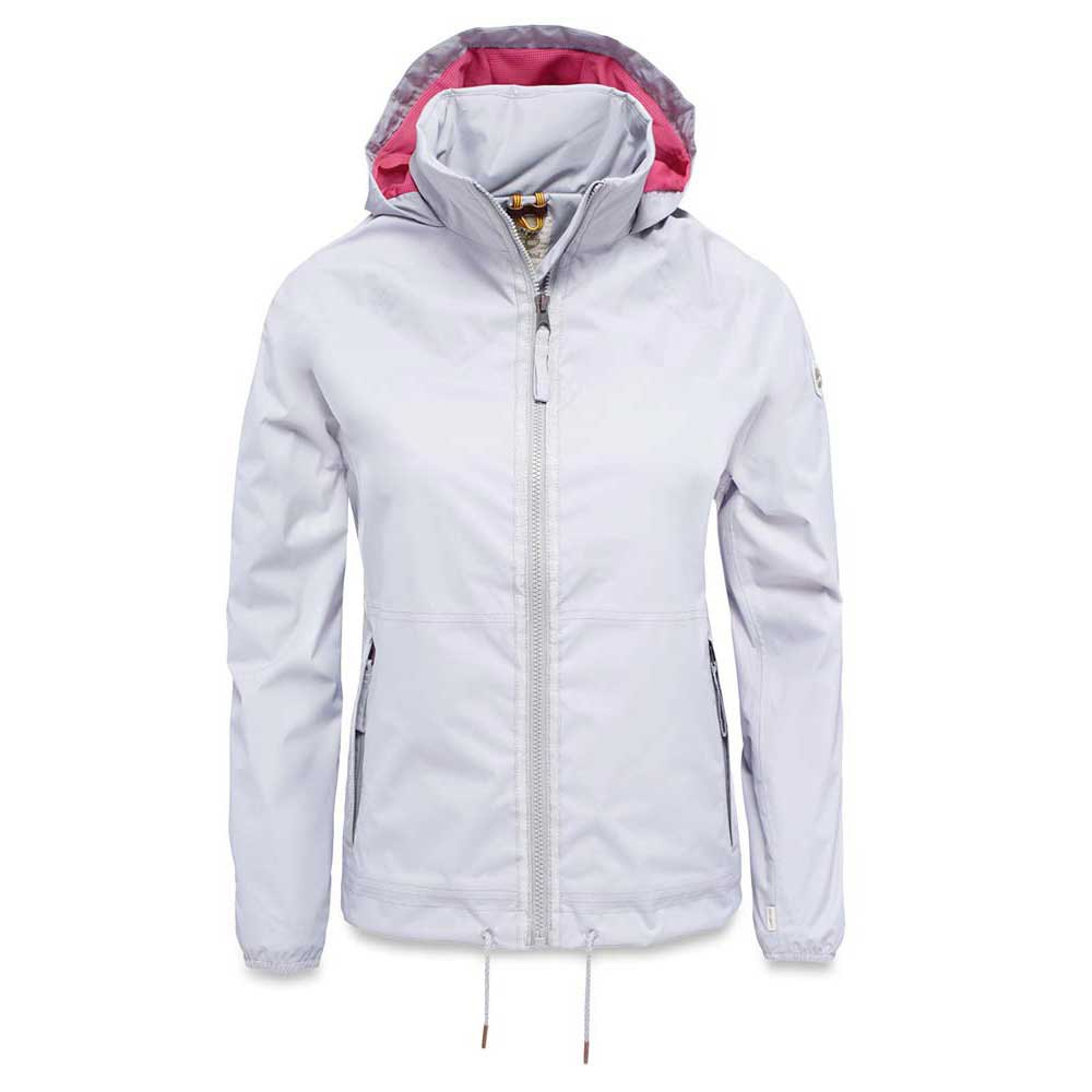 Timberland Rosebrook Packable Shell With Dryvent Tm Technology