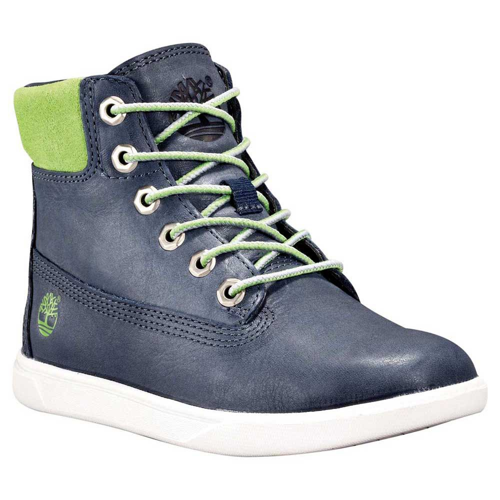 Timberland Groveton 6In Lace With Side Zip Y