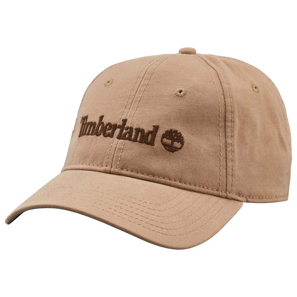 Timberland A16Mn Embroidred Logo Baseball Cap 5b176d44d4bc