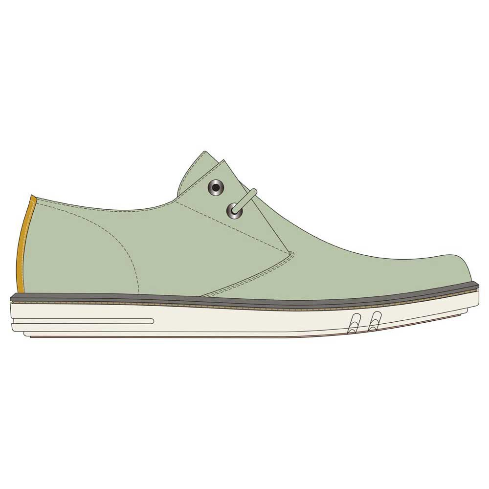 Timberland Hookset Handcrafted Canvas Oxford