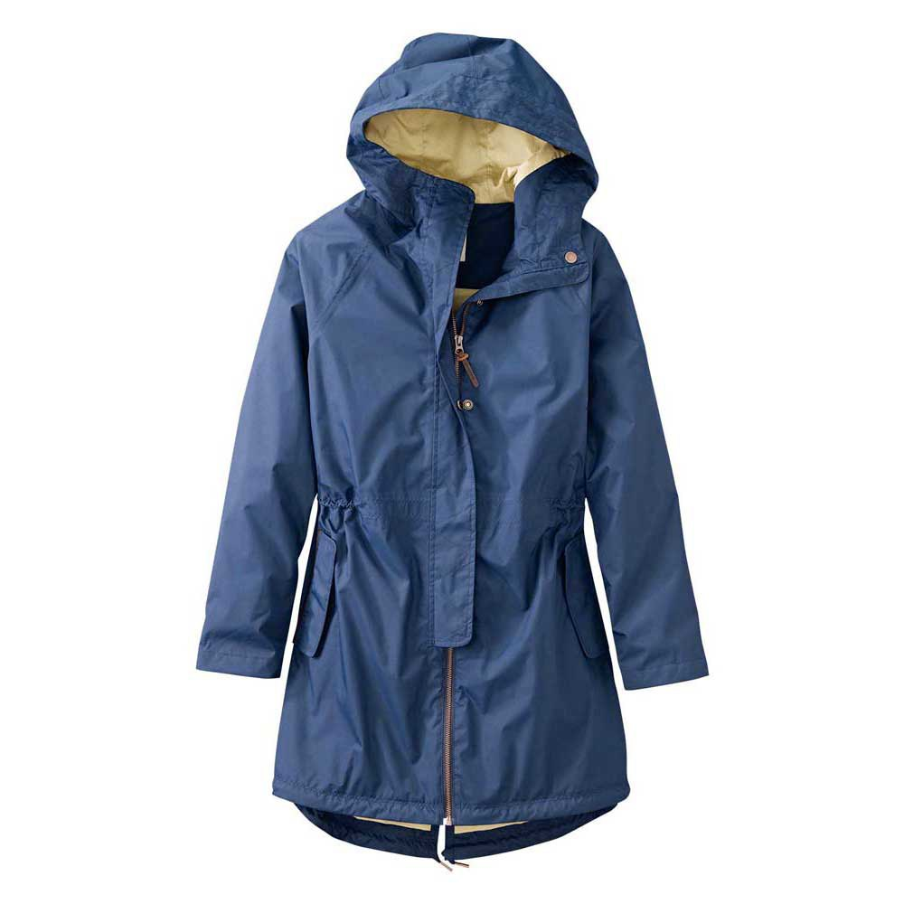 Timberland Rosebrook Parka With With Dryvent Technology