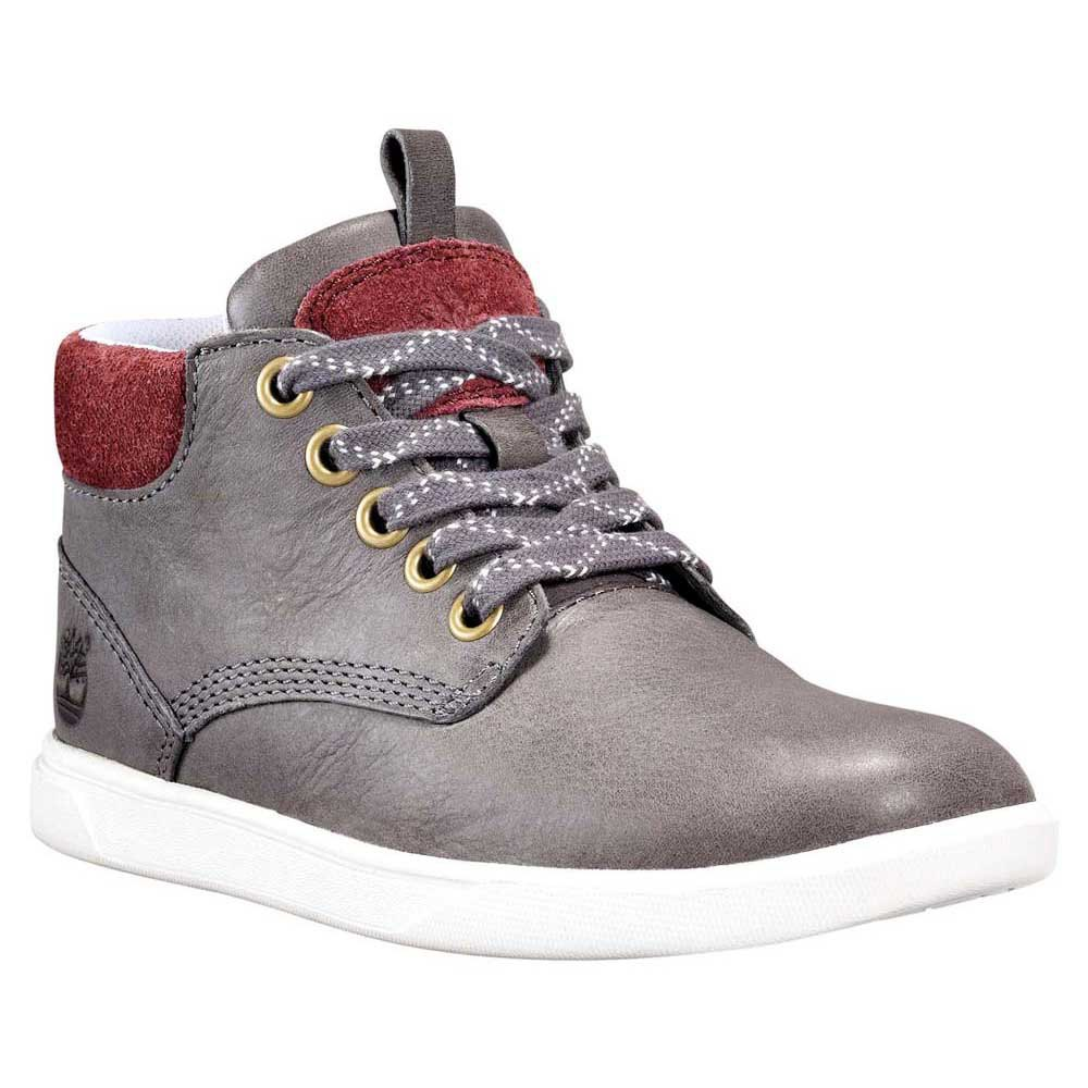 Timberland Groveton Leather Chukka Y