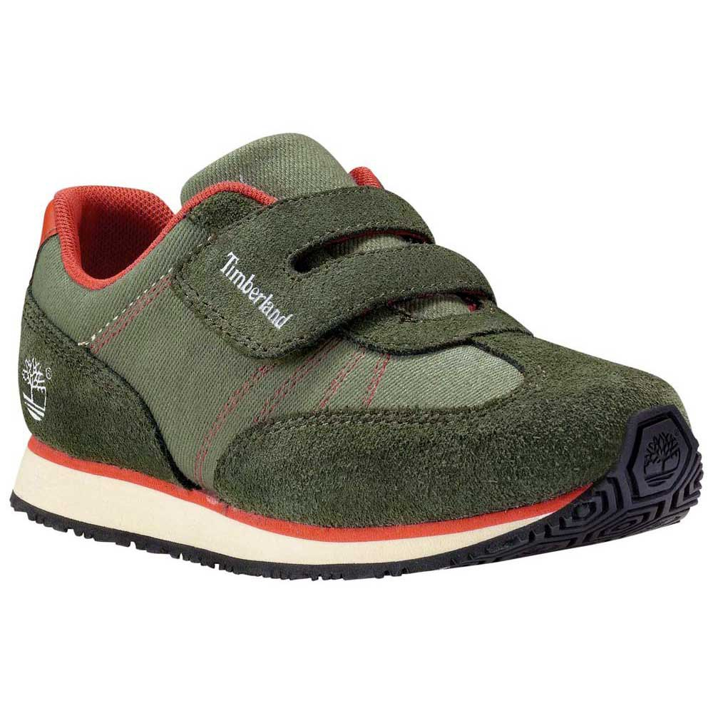 TIMBERLAND Penhallow Hook And Loop Oxford Y