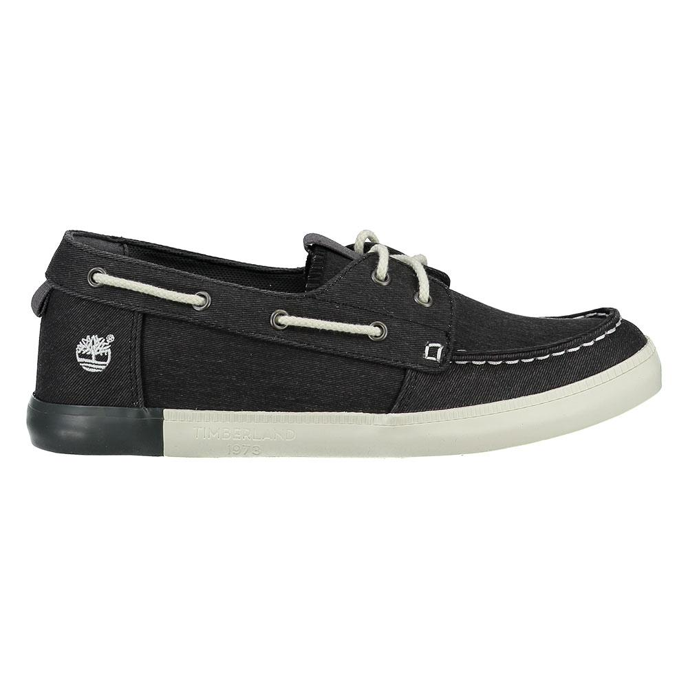 Timberland Newport Bay Canvas Boat Oxford