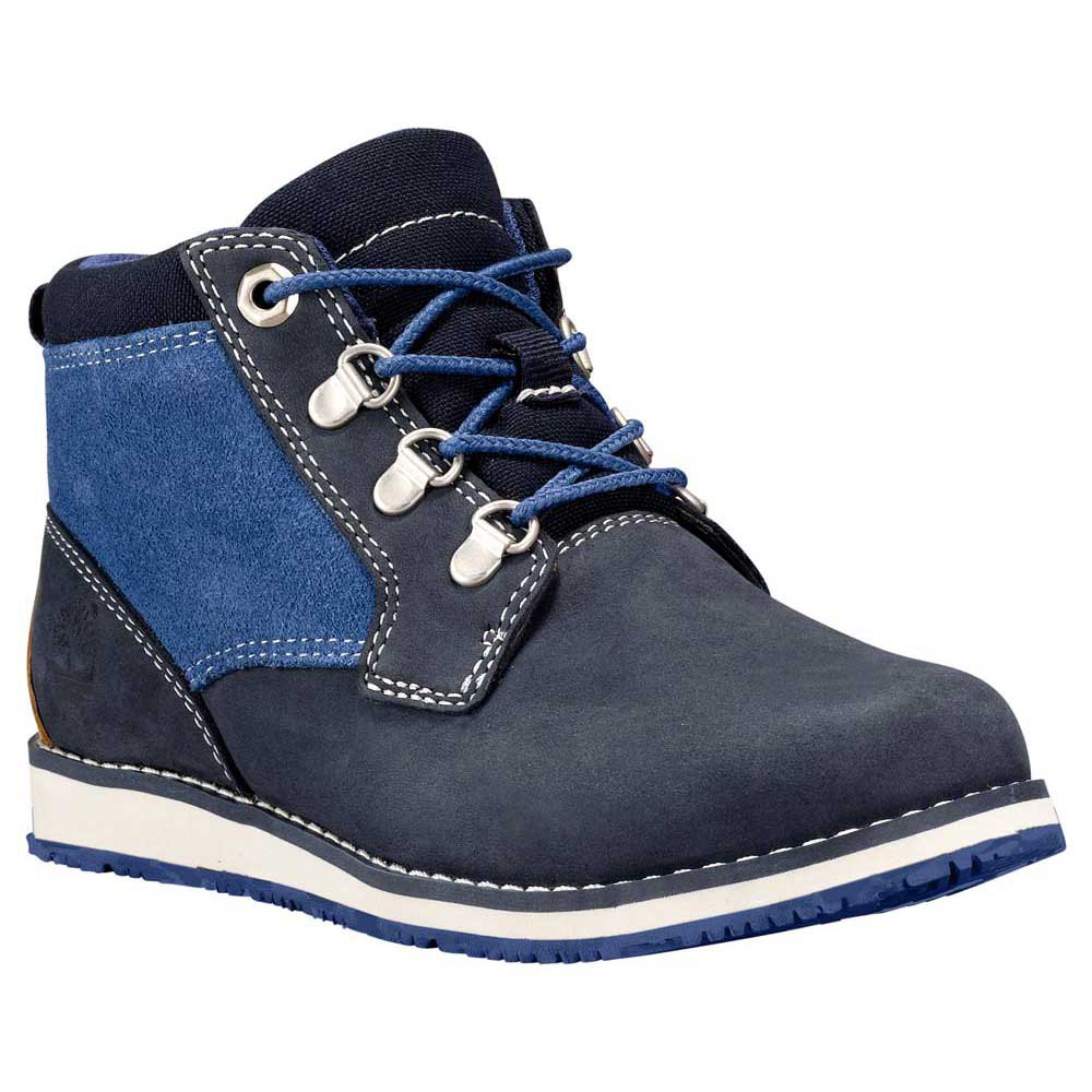 TIMBERLAND Rollinsford Plain Toe Lace Hiker With Side Zip T