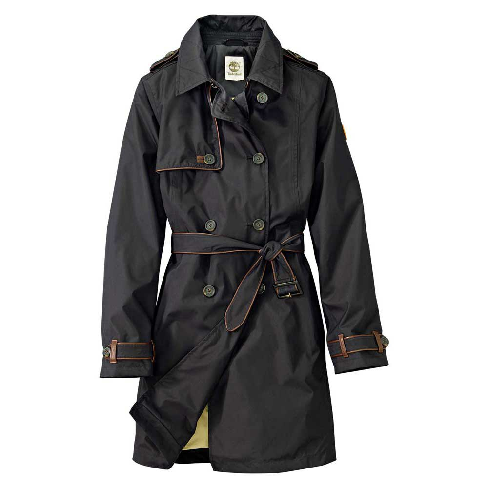 Timberland Rosebrook Trench Coat With With Dryvent Tm Technology