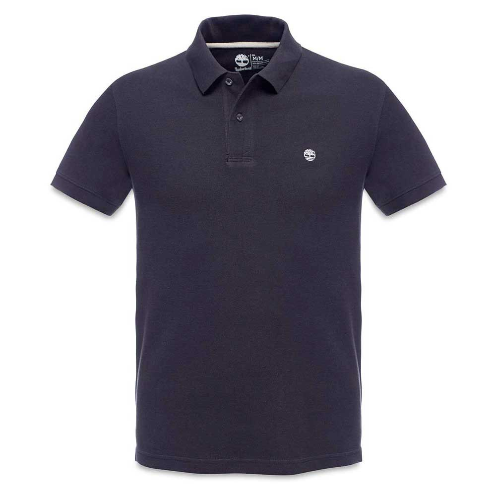 TIMBERLAND Ss Millers River Slim Polo