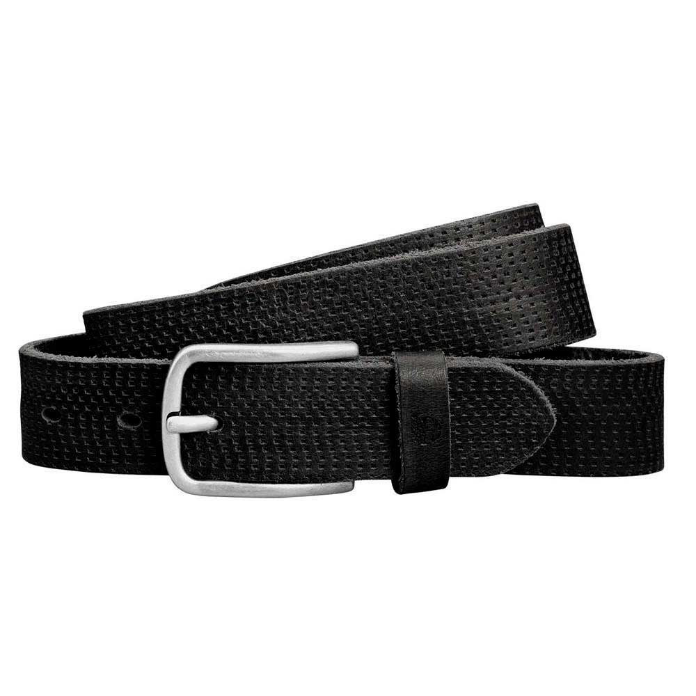 Timberland Textured Belt