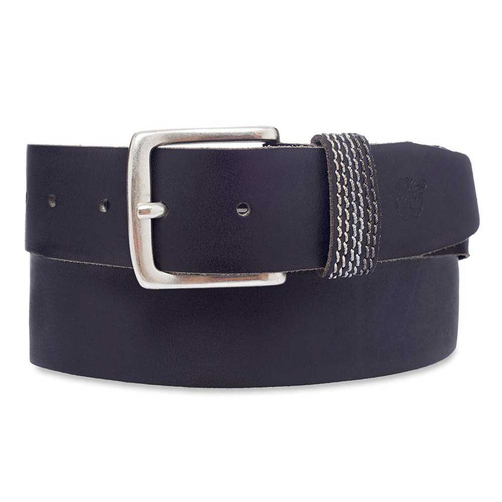 Timberland Stitched Loop Belt