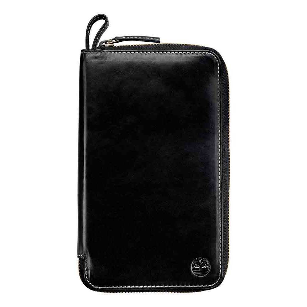 Timberland Eagle Hollow Travel Wallet