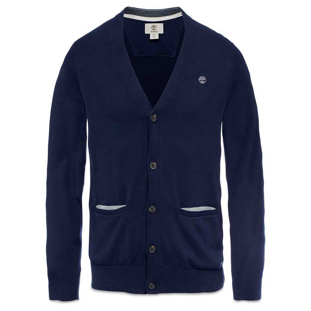 Timberland Williams River Patch Cardigan