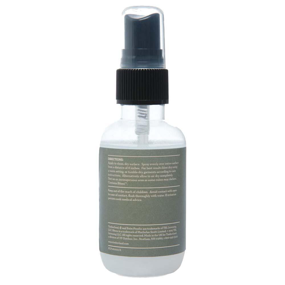 timberland spray