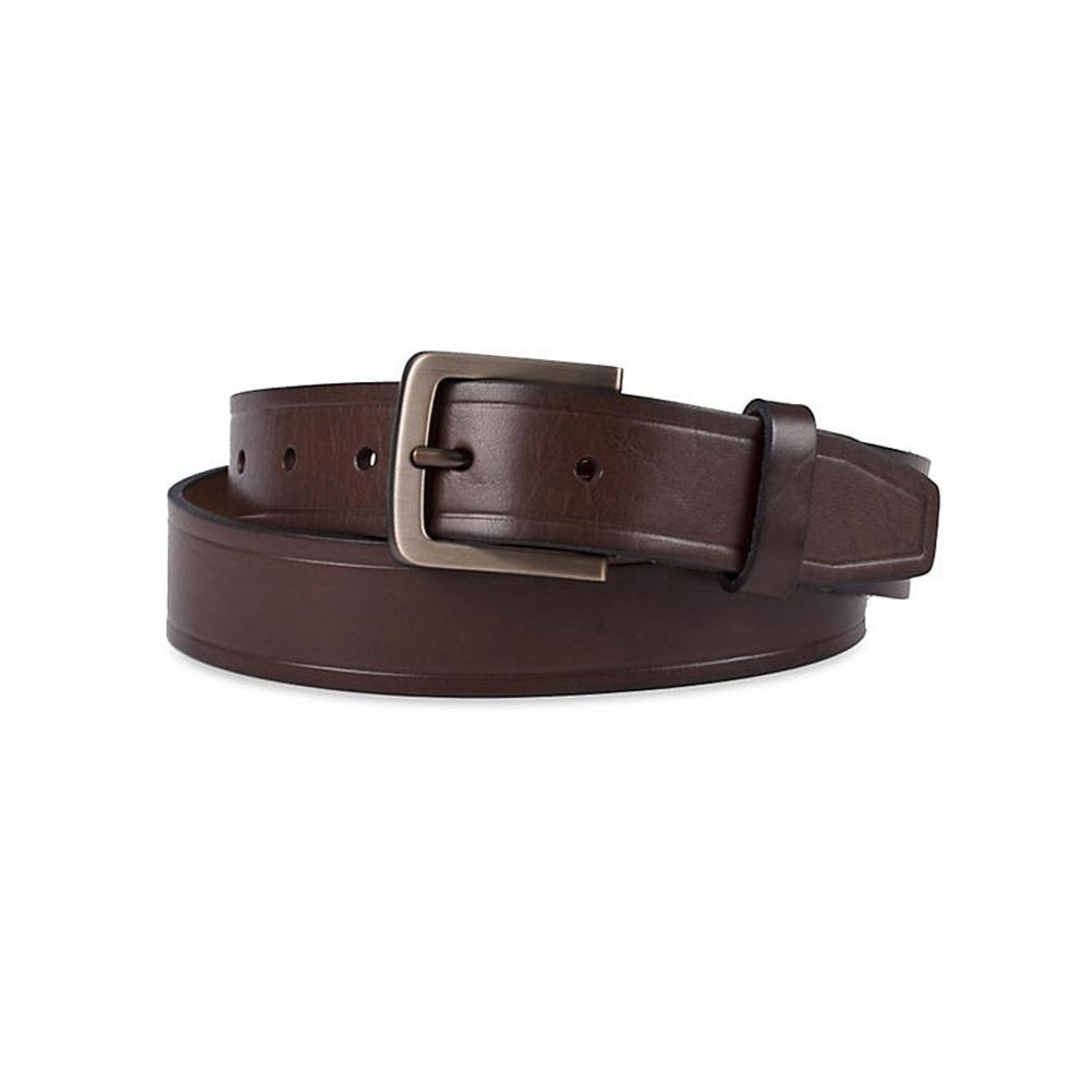 Dockers 38 mm Bridle Belt Laser Cut