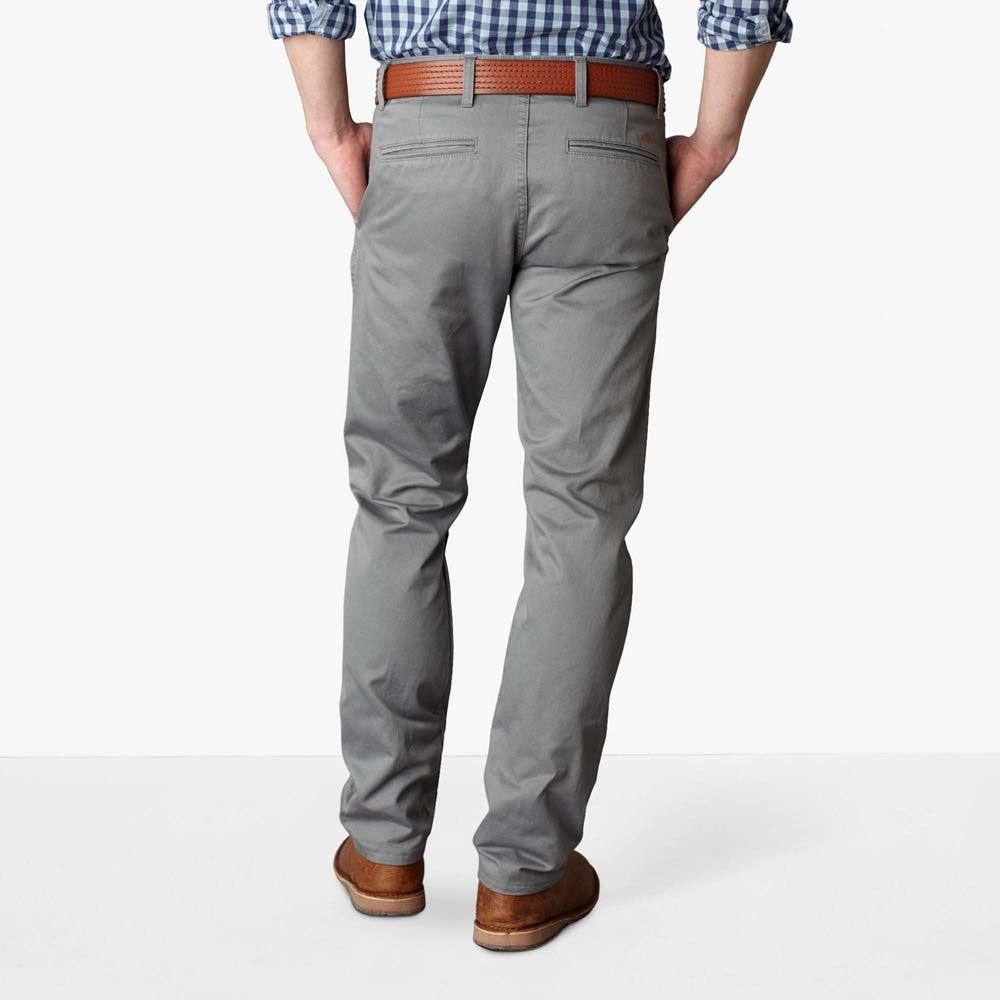Pantalons Dockers Alpha Khaki Slim Tapered L34
