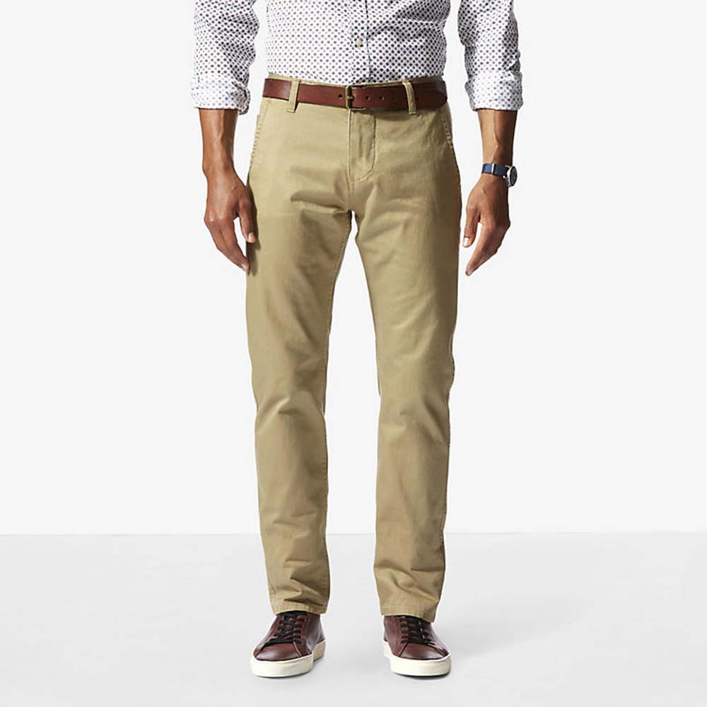 Dockers Alpha Original Slim