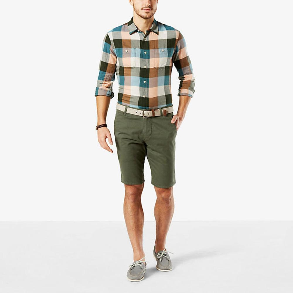Dockers Alpha Short