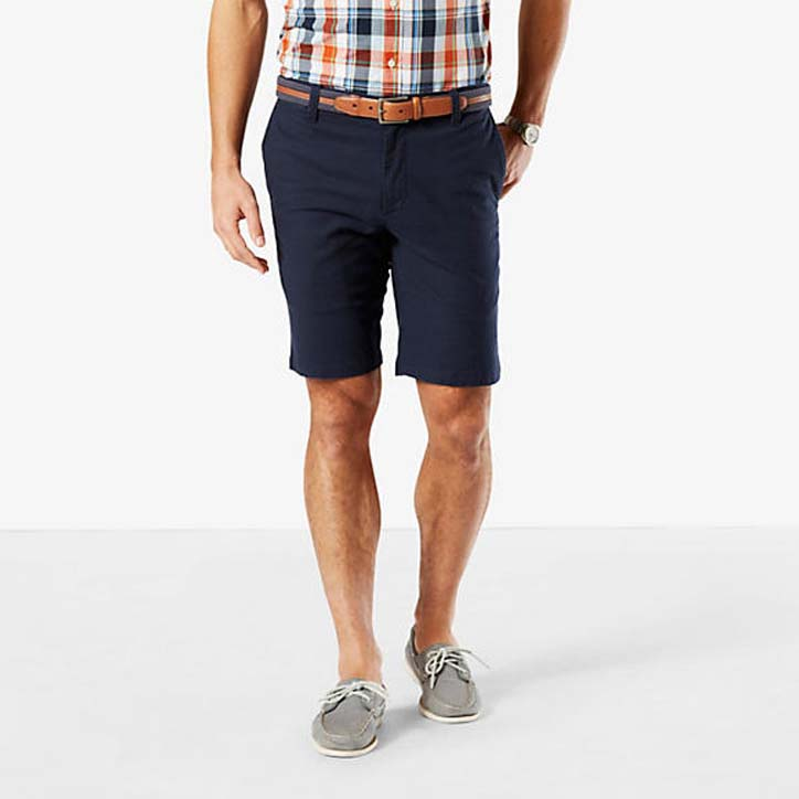 Dockers Lightweight Marina Short