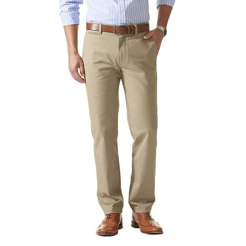 Dockers Marina Khaki Slim Fit