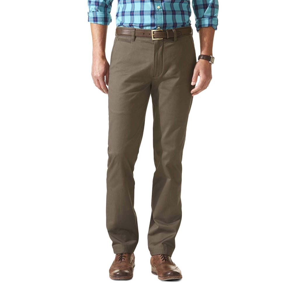 Dockers Marina Khaki Slim Fit L32