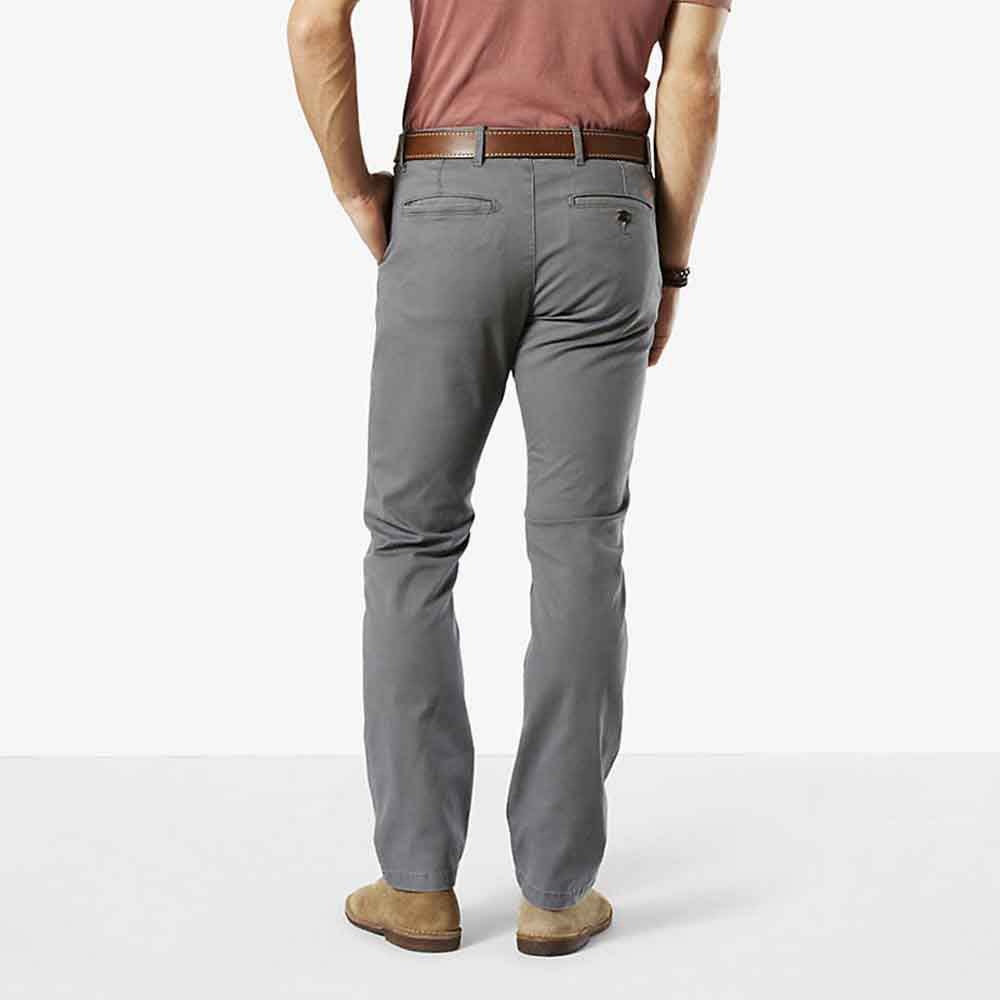 Pantalons Dockers Pacific Washed Khaki Slim Tapered L30