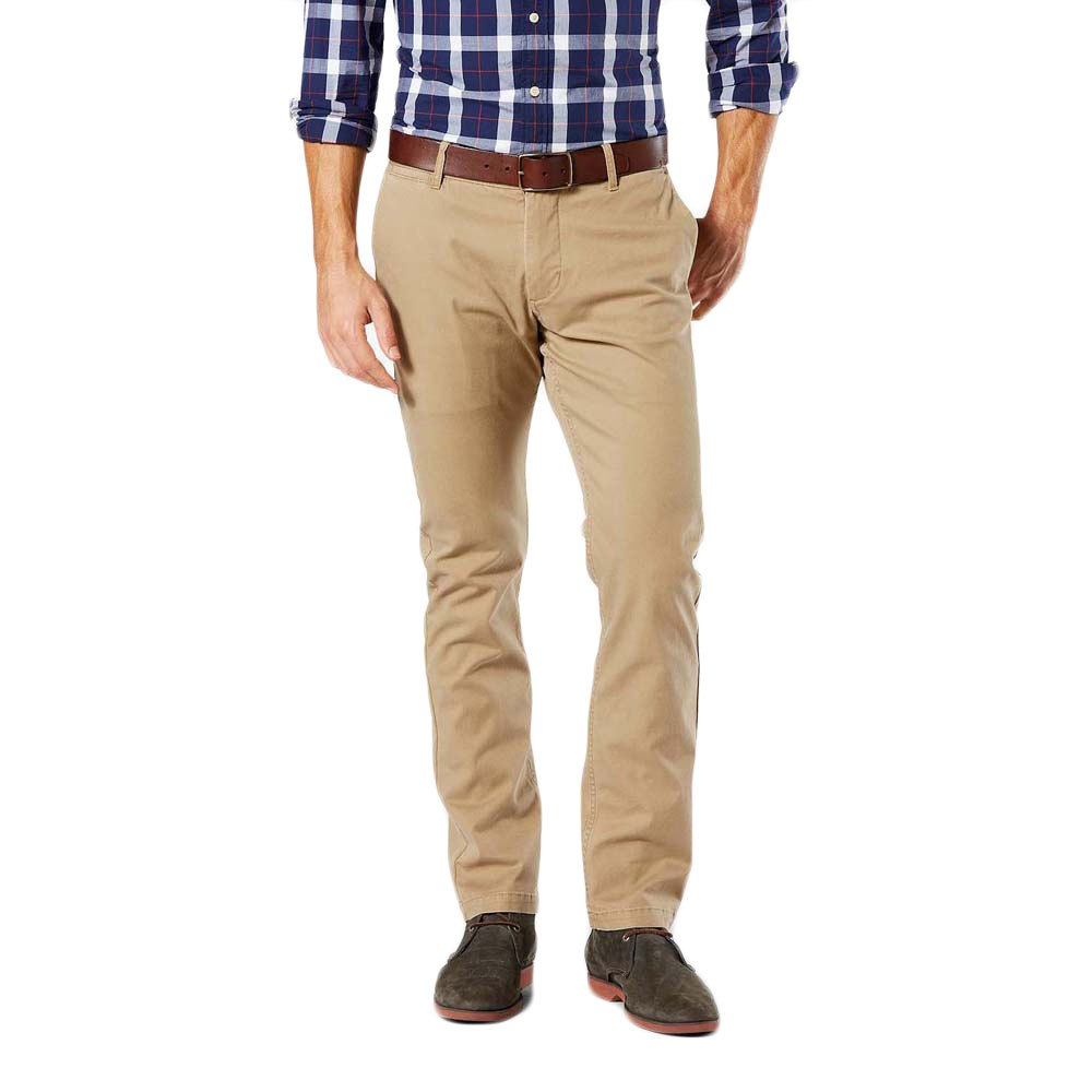 Dockers Pacific Washed Khaki Slim Tapered L32