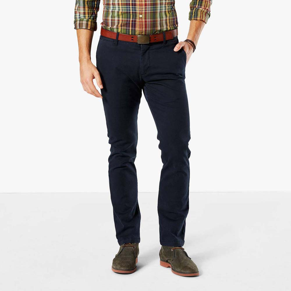 Dockers Pacific Washed Khaki Slim Tapered L34