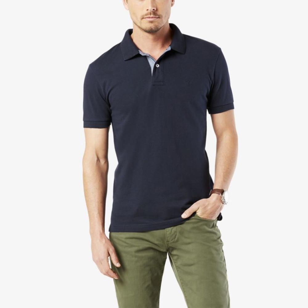 Dockers Stretch Polo Pique Slim Fit