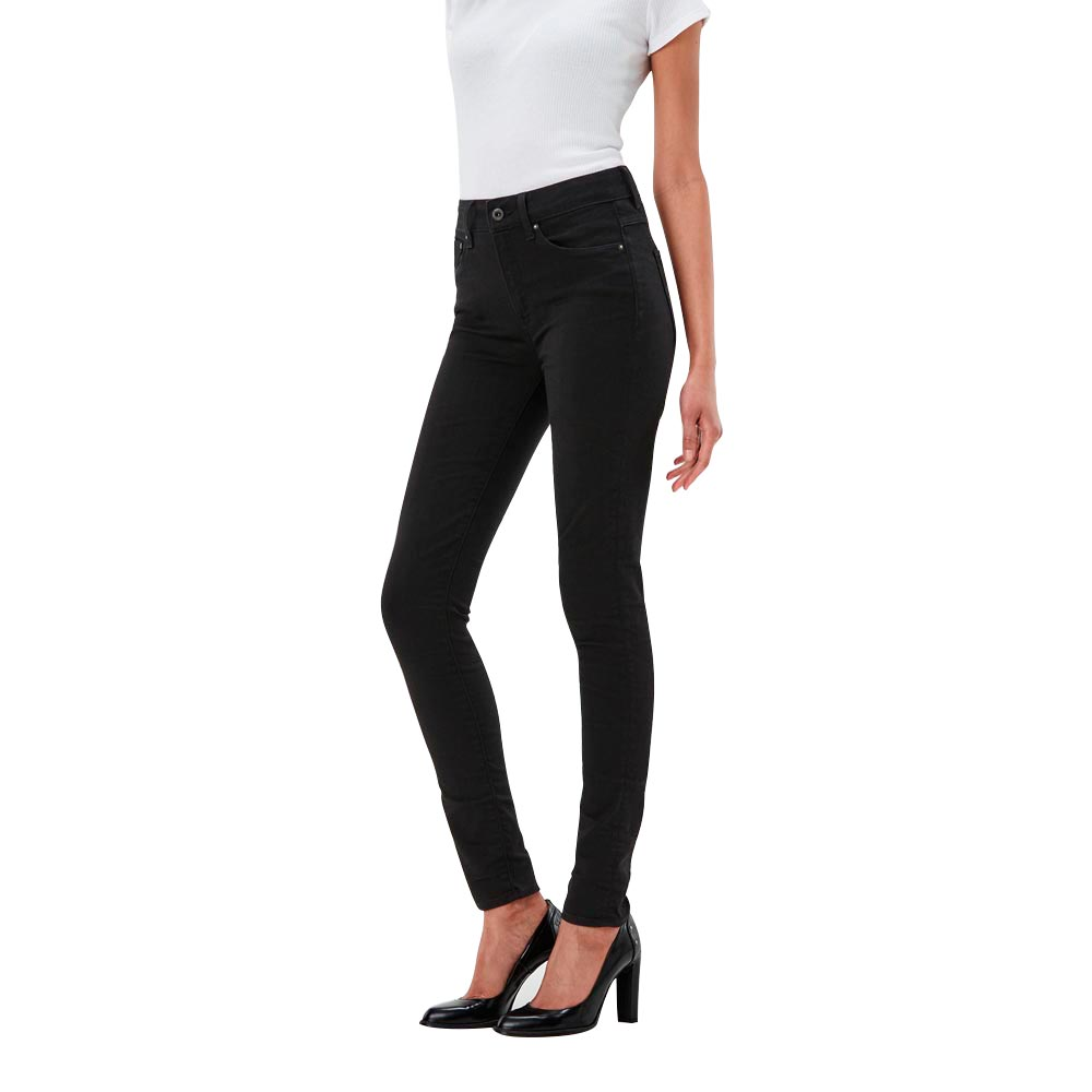 Gstar 3301 Ultra High Waist Super Skinny L32