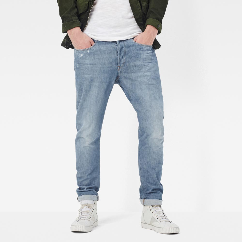 Gstar Type C 3D Tapered L36