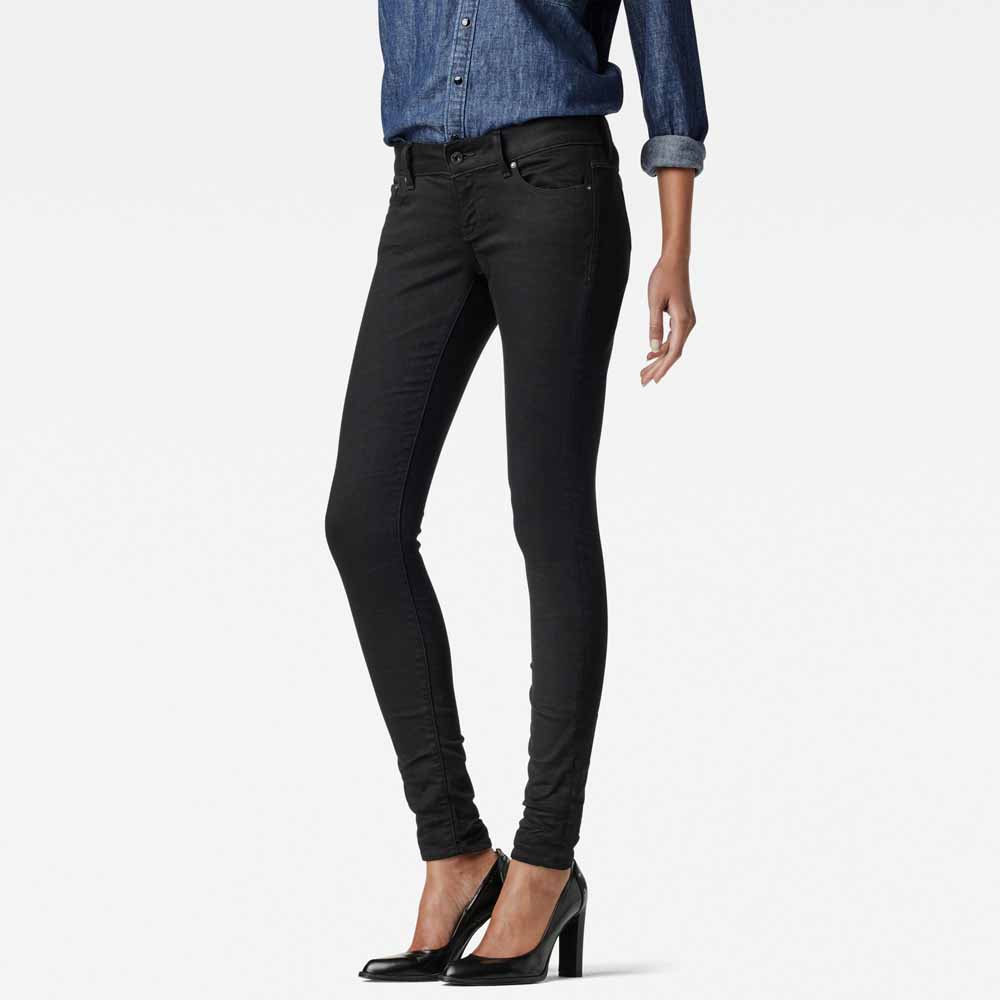 Gstar 3301 Low Waist Super Skinny L36
